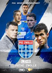Eredivisie: PEC Zwolle